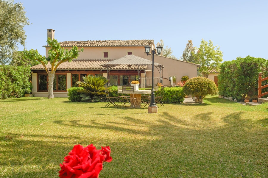 Villa Rotger Pollensa Mallorca