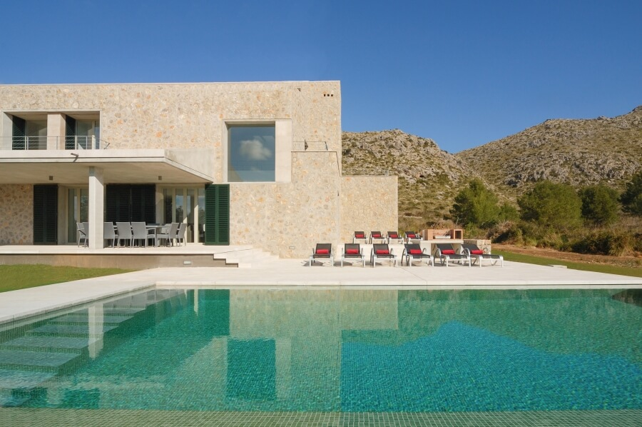 See Villa D'alt Siller Full Photo Gallery