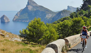 port-pollenca-to-formentor-beach-cycling-route-road-bike