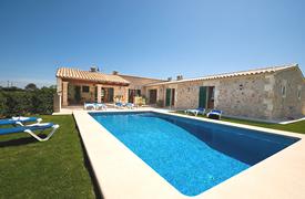 Majorca villas