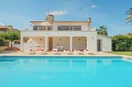 Villa Aina Mallorca