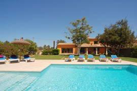 Villa Antonia Mallorca