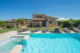 Villa Auba Mallorca