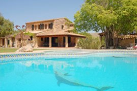 Villa Aumadrava Mallorca