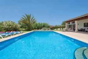 Villa Bingo Mallorca