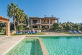 Villa Bobis Gran Mallorca