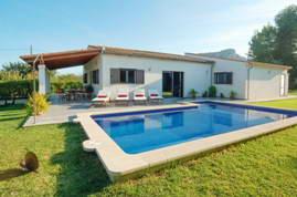 Villa Camp Mallorca