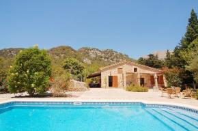 Villa Comes Mallorca