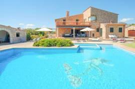 Villa Figueral Mallorca