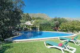 Villa Francisco Mallorca