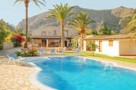 Villa Hort Mallorca