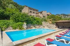 Villa Huguet Mallorca