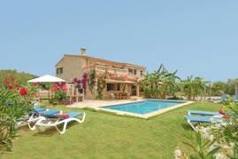 Villa Jaume Mallorca