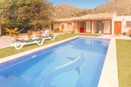 Villa Joan Mallorca