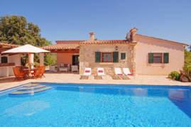 Villa Juana Mallorca