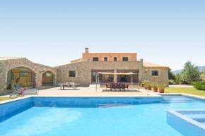 Villa Lleida Mallorca