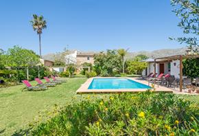 Villa Lloquet Mallorca