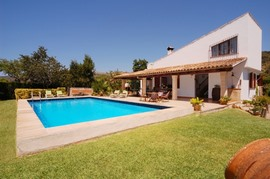 Villa Luz Mallorca