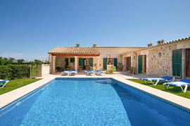 Villa Malagarba Mallorca