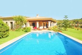Villa Malena Mallorca