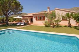 Villa Marc Mallorca