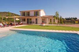 Villa Maria Mallorca