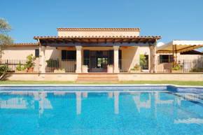 Villa Mariposa Mallorca