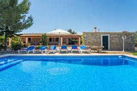 Villa Moronera Mallorca