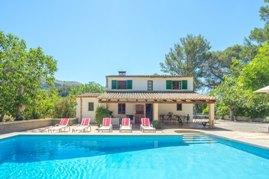 Villa Natura Mallorca