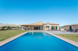 Villa Seguinot Gran Mallorca