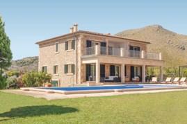 Villa Siller Mallorca