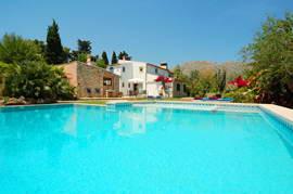 Villa Sort Mallorca