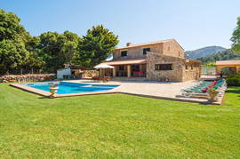 Villa Tatoli Mallorca