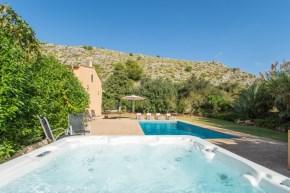 Villa Tia Mallorca