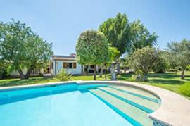 Villa Ventet Mallorca