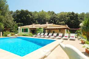 Villa Verd Mallorca