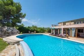 Villa Ignacio Mallorca