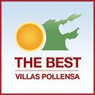 The Best Villas Pollensa, Mallorca Logo