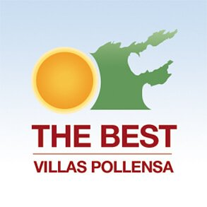 Logo The Best Villas Pollensa